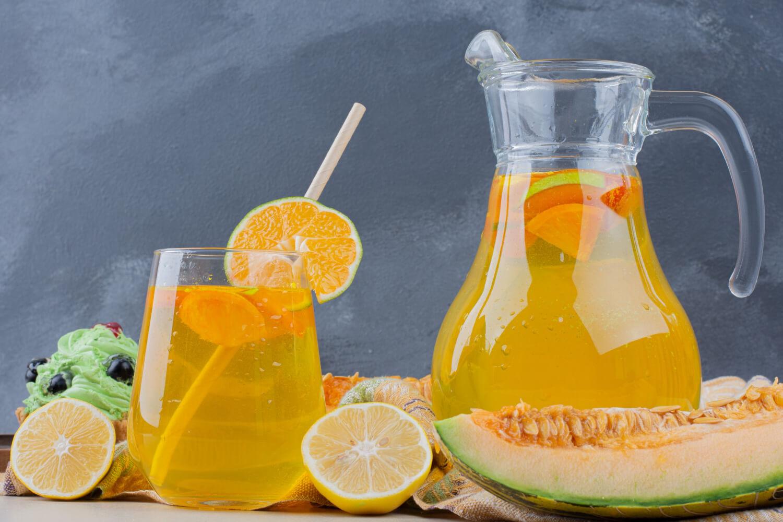 Kavunlu Limonata